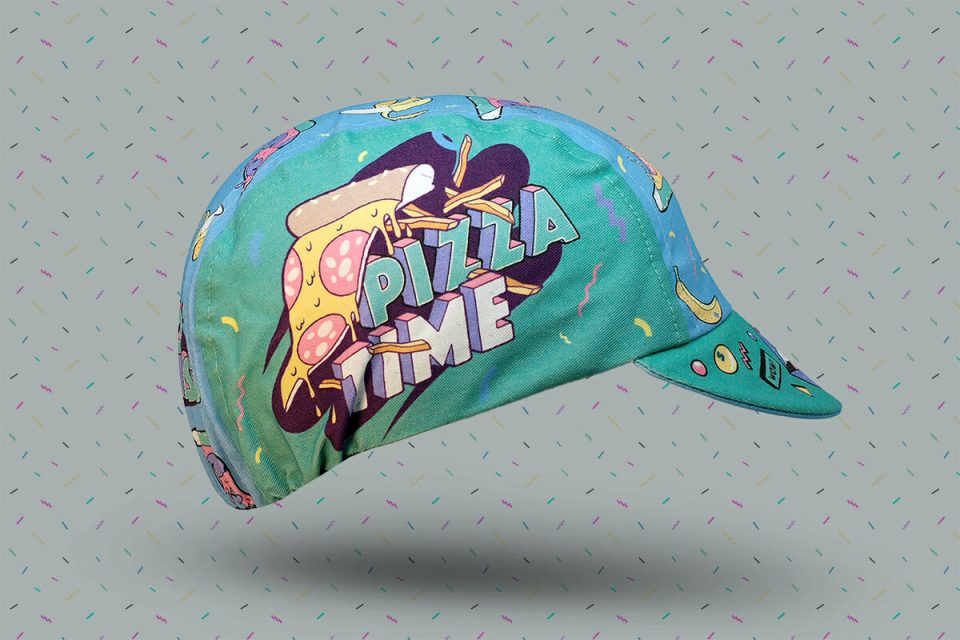 90s swagger cycling cap
