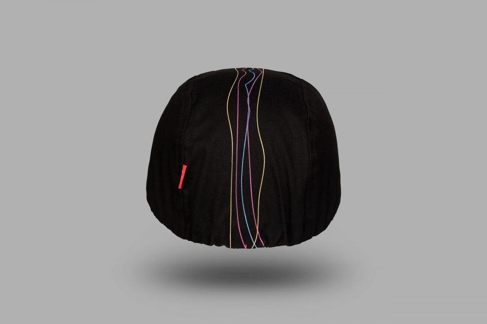 Bicycle messenger courier cycling cap hat casquette