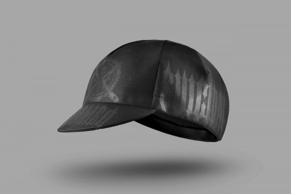Doomed Cycling Cap