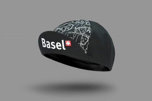 Basel Cycling Cap