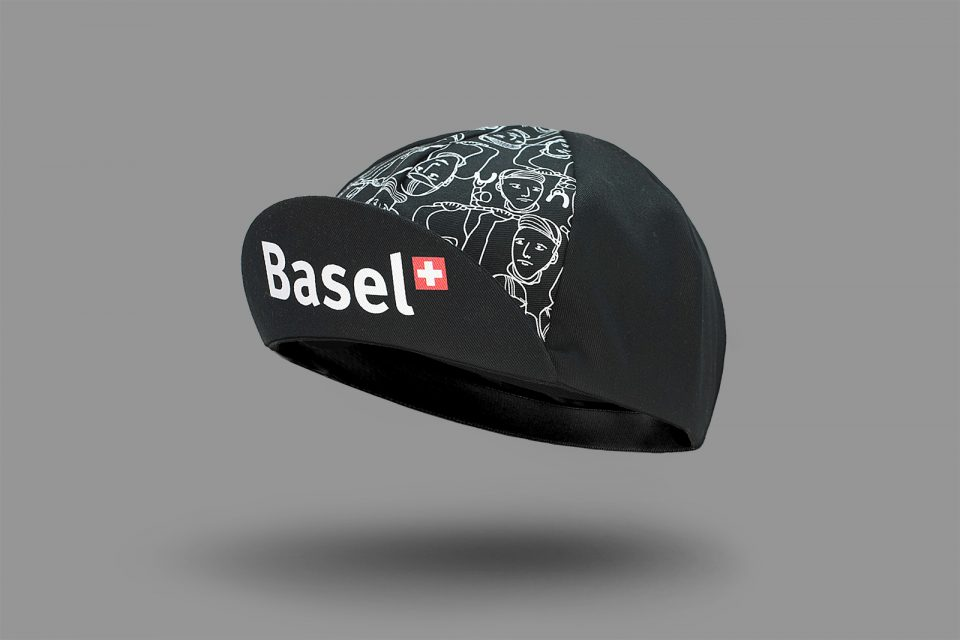 Basel Cycling Cap